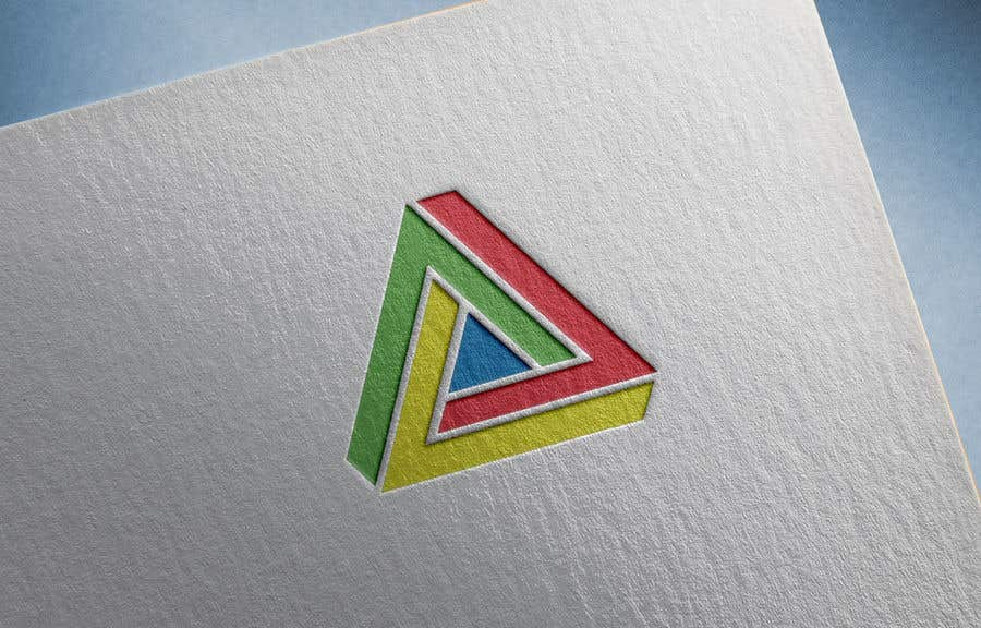 """Inscrição nº 1073 do Concurso para Create a logo for """"24 Triangle"""""""