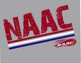 Nro 11 kilpailuun TEE SHIRT DESIGN NAAC SWIM TEAM käyttäjältä mrhamza034