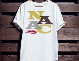 #14 for TEE SHIRT DESIGN NAAC SWIM TEAM af sajeebhasan166