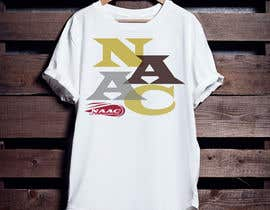 #14 for TEE SHIRT DESIGN NAAC SWIM TEAM by sajeebhasan166