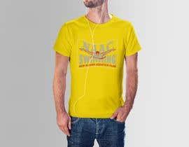 Nro 28 kilpailuun Swim Team TEe Shirt Design käyttäjältä Sparklewinners