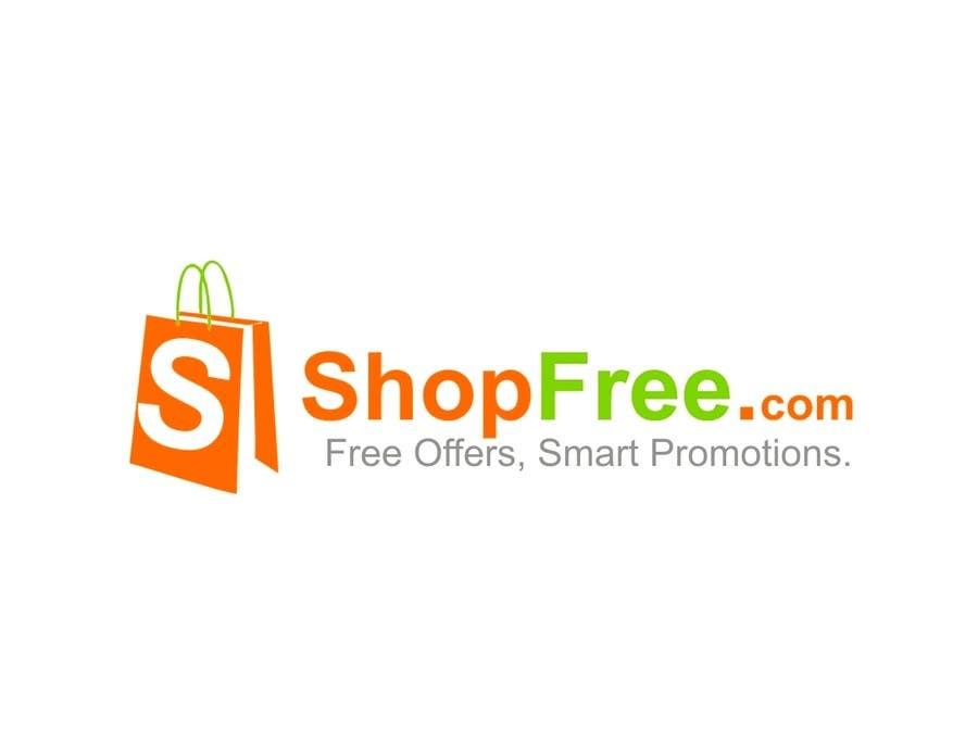 Bài tham dự cuộc thi #99 cho Logo Design for ShopFree.com