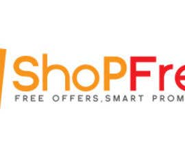 #91 for Logo Design for ShopFree.com by sqhrizvi110
