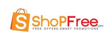 Bài tham dự cuộc thi #93 cho Logo Design for ShopFree.com
