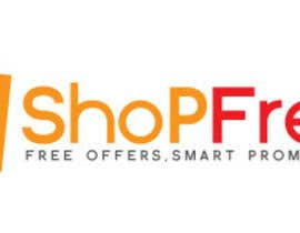 #93 cho Logo Design for ShopFree.com bởi sqhrizvi110