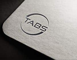 #56 for I need a sharp logo design for a company that provides business services called TABS. by apudesign763