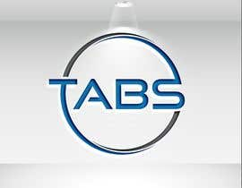 #61 for I need a sharp logo design for a company that provides business services called TABS. by apudesign763