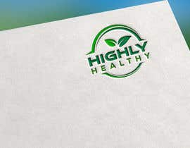 #381 for Logo for a health website needed af RashidaParvin01