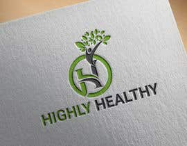#112 for Logo for a health website needed af badhoneity