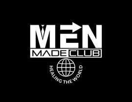 Ripon8606 tarafından Logo for a society - Men Made Club için no 78