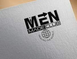 Ripon8606 tarafından Logo for a society - Men Made Club için no 80