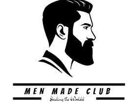 akhyarkhairuddin tarafından Logo for a society - Men Made Club için no 52