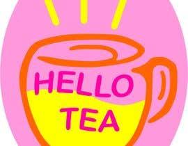 #91 cho Logo for a milk tea shop bởi sihagarts