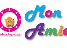 #35 для Design a Logo for Toy Store от MARUF11223