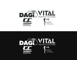 #8 untuk Need 4 Logo's Combined oleh towhidelahi1122