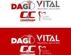 #4 untuk Need 4 Logo's Combined oleh logoque