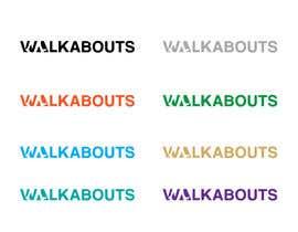 #283 untuk Walkabouts oleh MdAlam1980