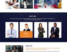 #51 for Digital Agency Multi Page Web Template af WebCraft111