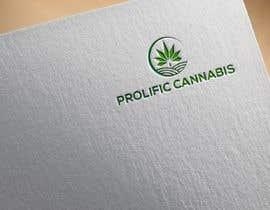 #71 for Prolific Cannabis af sohan952592