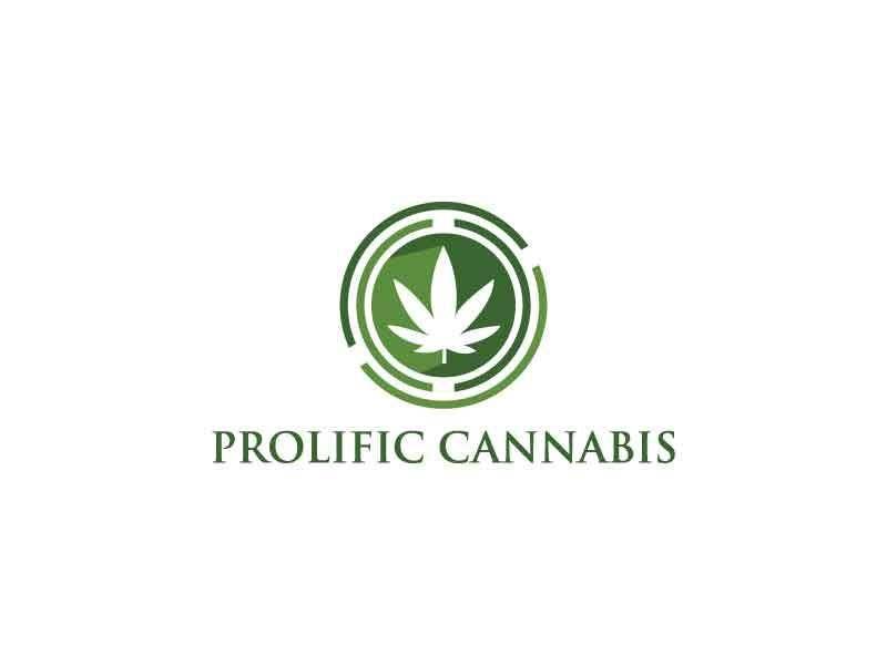 Penyertaan Peraduan #81 untuk Prolific Cannabis
