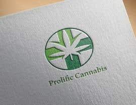 #76 for Prolific Cannabis af HediBenAyed