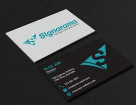 #216 for Business Card Design by hamidulfreelance