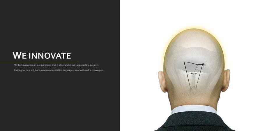 Inscrição nº                                         1                                      do Concurso para                                         Create 6 images for website homepage