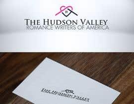 #7 cho New Logo for Hudson Valley Romance Writers of America bởi Zattoat