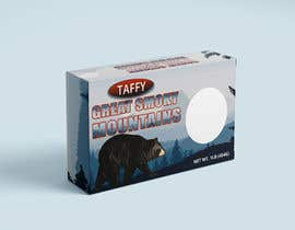 #28 for Taffy Box Design by satishandsurabhi