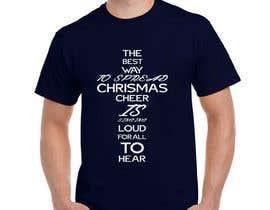 Nro 32 kilpailuun Gospel Cheer Tee Shirt design käyttäjältä S11Shupti