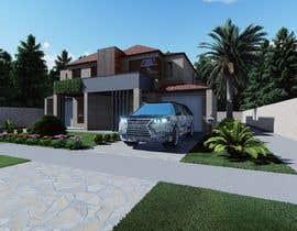 #43 untuk Create architectural renderings oleh kasun21709