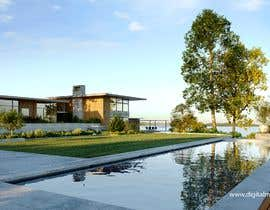 #33 untuk Create architectural renderings oleh Rafiq2D