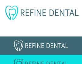 #98 cho Logo for Dental Practice bởi YhanRoseGraphics