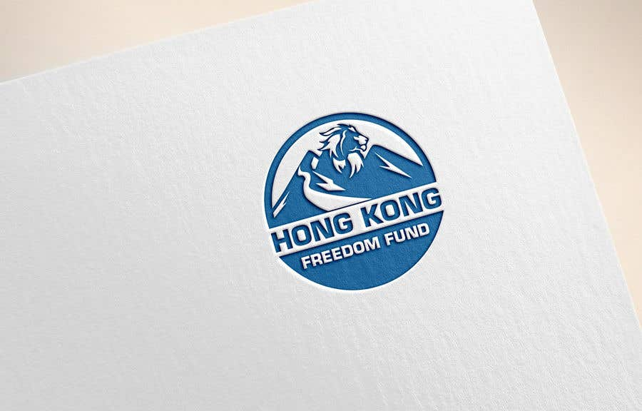 Proposition n°238 du concours Create Logo for Hong Kong Freedom