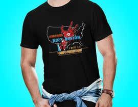#99 untuk T shirt graphic designer oleh Sha7en