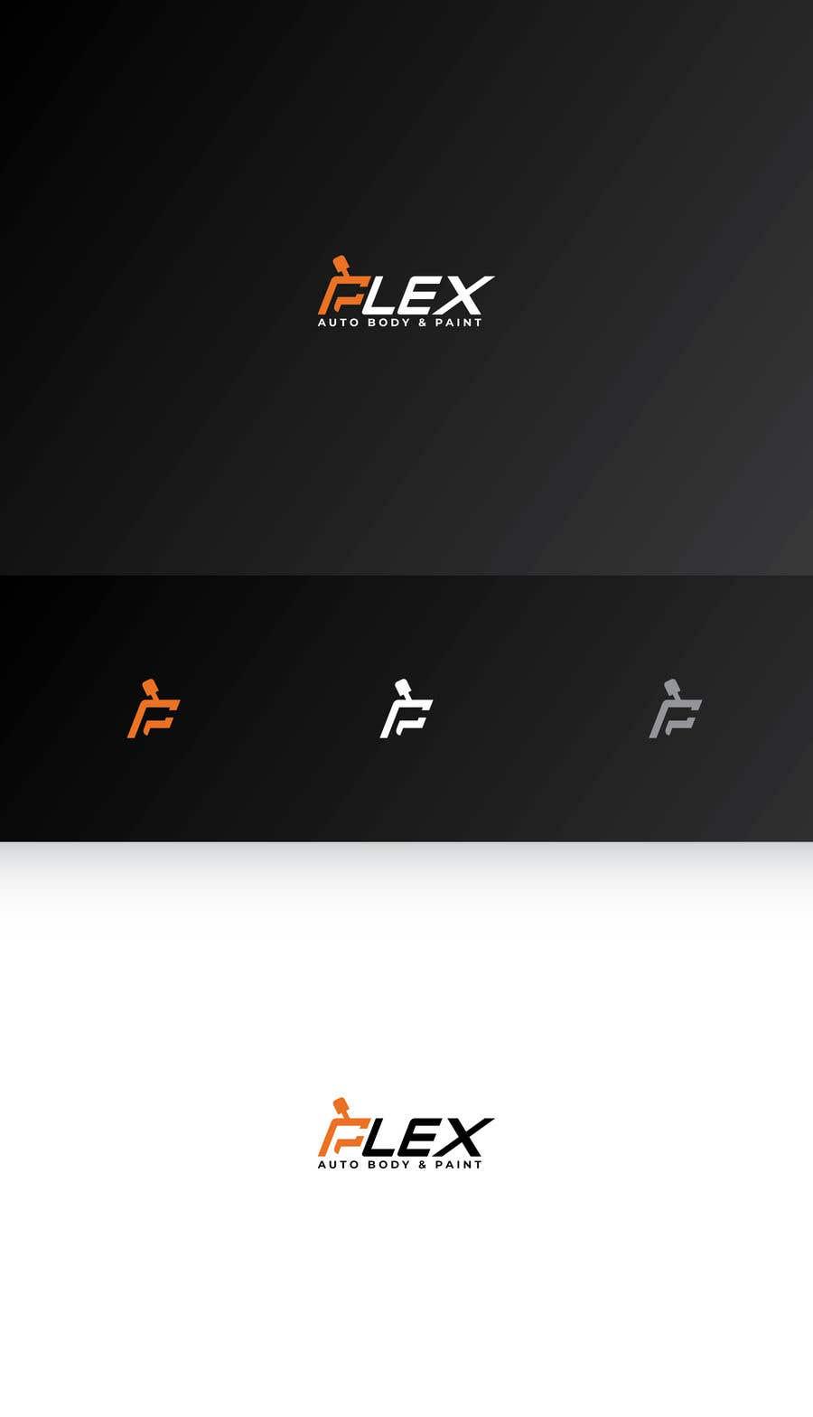 Penyertaan Peraduan #247 untuk Design a Logo for an Auto Body Business