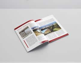 #45 untuk Design company brochure oleh godben