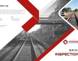#57 untuk Design company brochure oleh GalusStudio