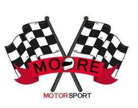Nro 26 kilpailuun Refine a logo for a race team käyttäjältä HypnicJerk