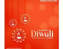 #30 for Design Diwali Greetings af darshna19