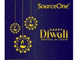 #35 for Design Diwali Greetings af darshna19