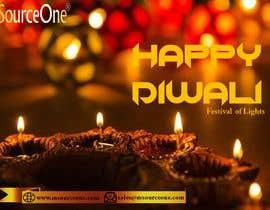 #36 for Design Diwali Greetings af aliarfn97