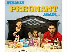 am0rty tarafından Pregnancy Announcement için no 7