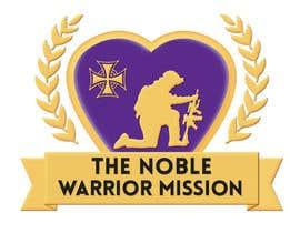 #79 untuk Design a Logo for The Noble Warrior Mission oleh brijwanth