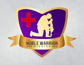 #76 untuk Design a Logo for The Noble Warrior Mission oleh bdexpert