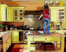#40 untuk Illustrator for a book oleh mdshakibulislam0