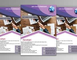 nº 57 pour Create Recruiting Flyer par Umapaul