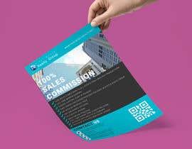 #62 untuk Create Recruiting Flyer oleh aneechak