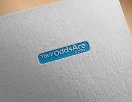 mahmuda9 tarafından YourOddsAre.com Logo için no 336