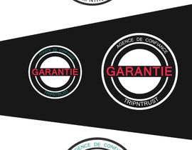 nº 95 pour Création d'un logo pour un label de voyage par anatoliypil7